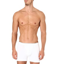 Ralph Lauren Stretch Cotton Boxers White