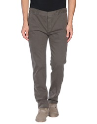 Gentryportofino Casual Pants Lead