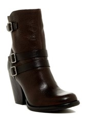 Kork Ease Anki Mid Boot Brown