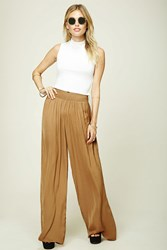 Forever 21 Contemporary Palazzo Pants