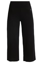 Dimensione Danza Tracksuit Bottoms Black