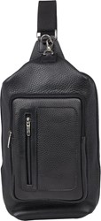 Barneys New York Crossbody Backpack Black