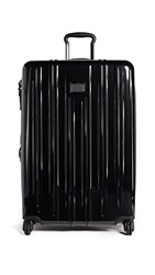 Tumi Extended Trip Expandable Packing Case Black