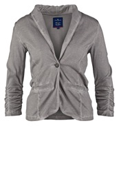 Tom Tailor Blazer Concrete Grey