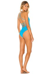 Lovers Friends Evros One Piece Blue