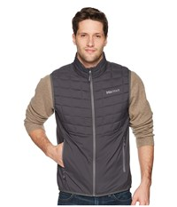 Marmot Featherless Trail Vest Slate Grey Multi