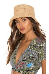 503c0e519 Manon Bucket Hat Tan