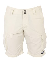 Rrd Swim Trunks Ivory