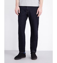 Paul Smith Ps By Slim Fit Tapered Jeans Rinse