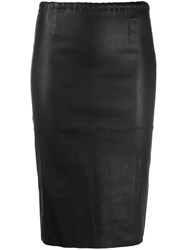 Stouls Gilda Skirt Black