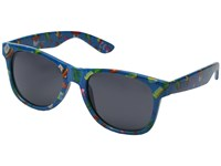Vans Spicoli 4 Shades El Guapo Fashion Sunglasses Gray