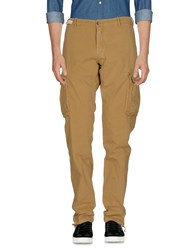 40Weft Casual Pants Sand