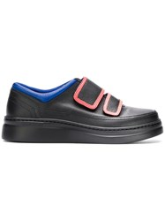 Camper Twins Shoes Black