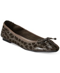 Rialto Sunshine Stretch Flats A Macy's Exclusive Style Women's Shoes