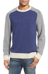 Vineyard Vines Men's 'Party' Crewneck Sweater