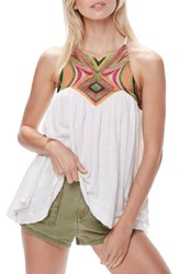 Free People Women's Beach Date Tank