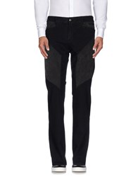 9.2 By Carlo Chionna Trousers Casual Trousers Men Black