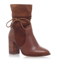 Kurt Geiger London Demi Boots Female Tan