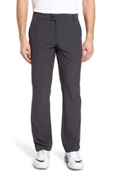 Travis Mathew Pantladdium Pants Heather Black