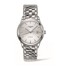 Longines Flagship Watch Unisex Grey