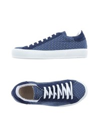 Pause Footwear Low Tops And Trainers Women