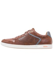 Pantofola D'oro D Oro Auronzo Trainers Tortoise Shell Brown