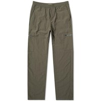 Norse Projects Luther Cargo Pant Green