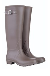 Igor Boira Rainboot Brown
