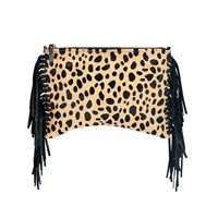 Mof Kalon Convertible Crossbody Clutch And Wristlet