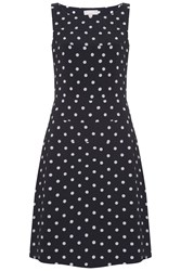 Havren Edith Polka Dot Dress Multi Coloured Multi Coloured
