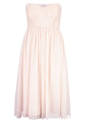 Only Onlmaja Cocktail Dress Party Dress Pink Tint