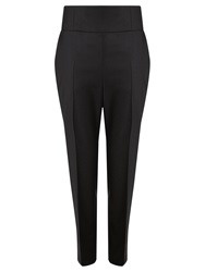 Alice By Temperley Somerset By Alice Temperley Tailored Trousers Black