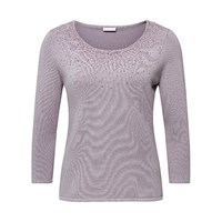 Jacques Vert Sparkle Jumper Mid Purple
