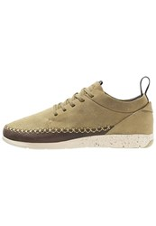 Boxfresh Rudiment Trainers Sand Brown