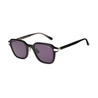 Eyevan 7285 Sunglasses Black 100