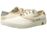 Timberland Amherst Oxford Birch Women's Shoes Brown
