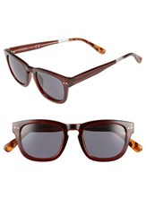Men's Topman 50Mm Square Sunglasses