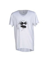 Officina 36 Topwear T Shirts Men Black