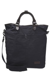 Pier One Across Body Bag Navy Dark Blue