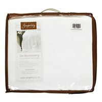 Gingerlily 100 Silk Mattress Topper King