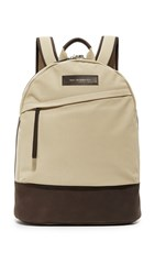 Want Les Essentiels Kastrup 13 Backpack Sand Mahogany