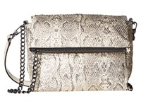 Botkier Irving Crossbody Metallic Gold Cross Body Handbags