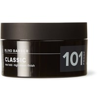 Blind Barber 101 Proof Classic Pomade 75Ml One Size Colorless
