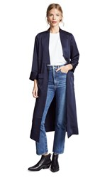 Ayr The Crystal Cove Jacket Deep Marine