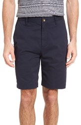 Rodd And Gunn Men's Bolderwood Shorts Midnight