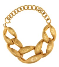 J.W.Anderson Chain Necklace Gold