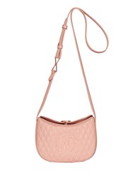 Nica Sandy Small Crossbody Pink