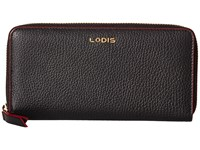 Lodis Kate Joya Wallet Black Wallet Handbags