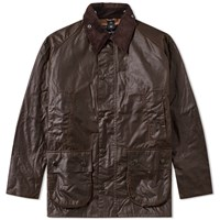 Barbour Bedale Jacket Brown