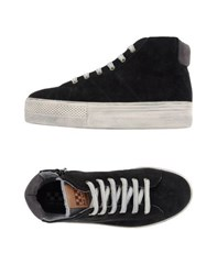 No Name Footwear High Tops And Trainers Women